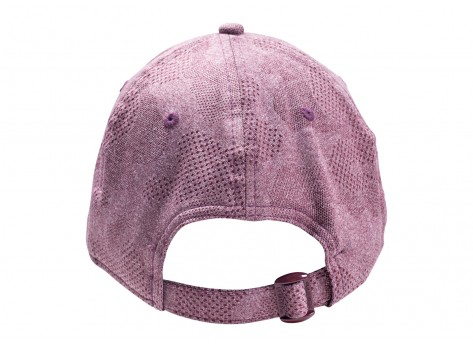 Casquettes New Era Casquette 9Forty Engineered Plus Bordeaux