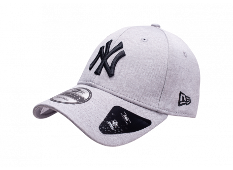 Casquettes New Era Casquette 9Forty New York Yankees Shadow Tech Grise