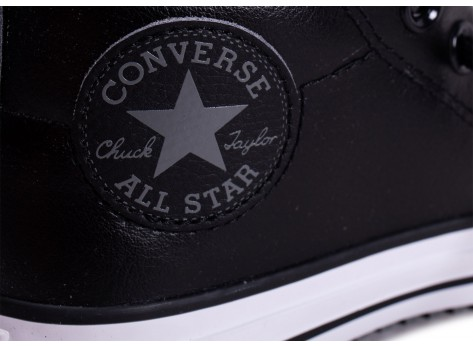 Chaussures Converse Chuck Taylor All Star Street Boot Two-Tone Hiker Mid enfant vue dessus