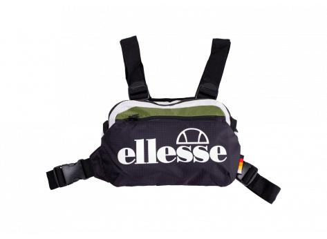 Sacs Ellesse Lippo Chest Bag - Sac banane kaki