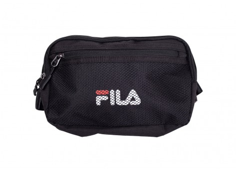 Sacs Fila Chest Bag - Sac banane noir