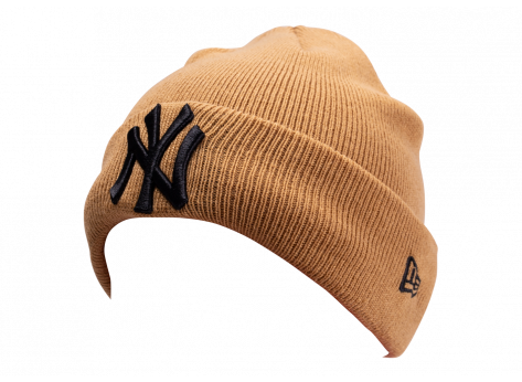 Bonnets New Era Bonnet beige