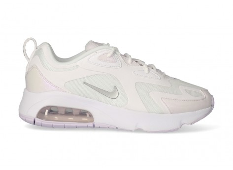 nike chaussures femme blanche