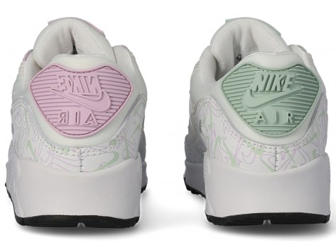 Chaussures Nike Air Max 90 Valentine's Day Femme vue intérieure