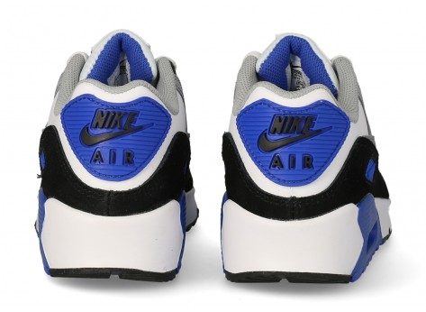 nike air max 90 leather enfant navy