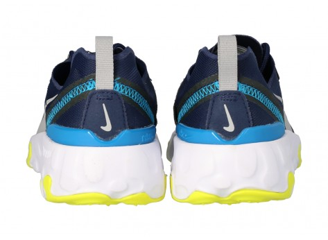 Chaussures Nike Renew Element 55 Midnight Navy GS vue arrière