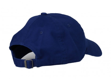 Casquettes Nike Casquette Heritage86 Futura Washed bleue