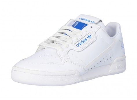 Chaussures adidas Continental 80 WORLD FAMOUS vue avant