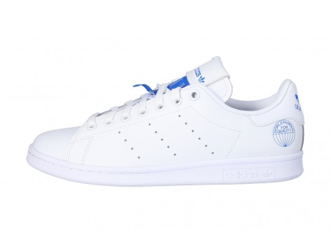 adidas Stan Smith WORLD FAMOUS - Chaussures Baskets homme - Ietp