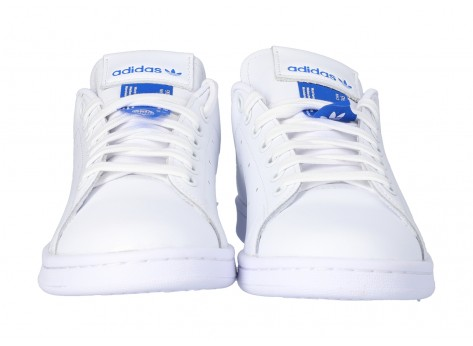 Chaussures adidas Stan Smith WORLD FAMOUS vue avant