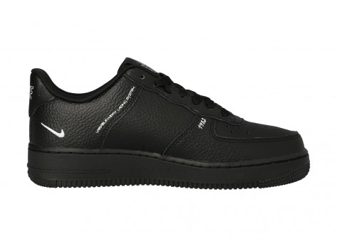 Chaussures Nike Air Force 1 Utility SKETCH vue intérieure