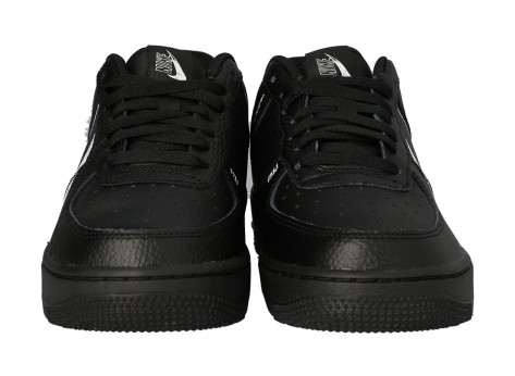 Chaussures Nike Air Force 1 Utility SKETCH vue arrière