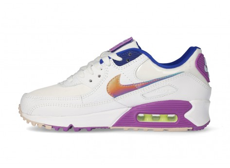 Chaussures Nike Air Max 90 SE Easter vue intérieure