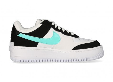 air force 1 noir blanc