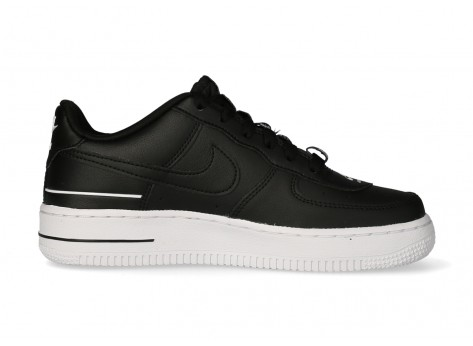 air force 1 junior noir