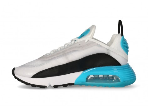 Chaussures Nike Air Max 2090 Dusty Cactus vue intérieure