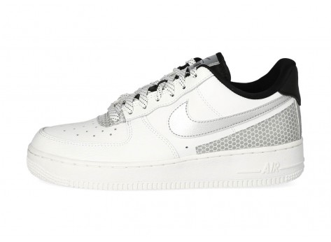 Nike Air Force 1 LV8 3M Blanche - Chaussures Baskets homme - Chausport
