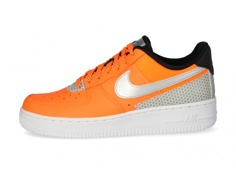 Nike Air Force 1 LV8 Total orange 3M - Chaussures Baskets homme ...