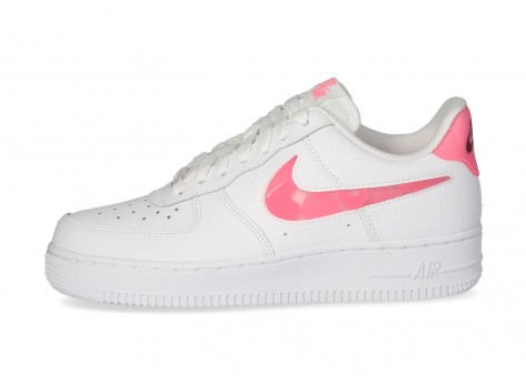 Nike Air Force 1 Femme Love for all - Chaussures Baskets femme ...
