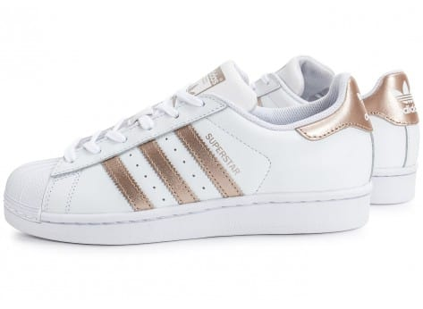 adidas Superstar W rose gold 4.7 65 avis