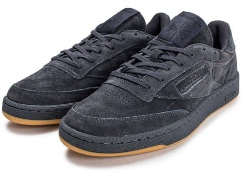 Chaussures Reebok Club C 85 TG anthracite vue intérieure