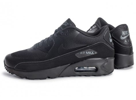 Nike Air Max 90 Ultra 2.0 Essential noire - Chaussures Baskets ...