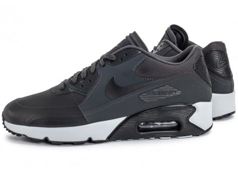 Nike Air Max 90 Ultra 2.0 SE noire - Chaussures Baskets homme ...
