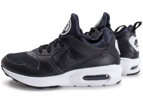 Nike Air Max Prime noire - Chaussures Baskets homme - Chausport
