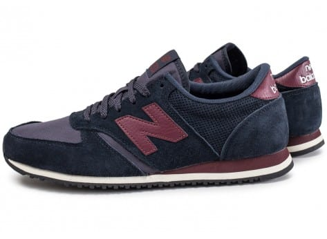 basket new balance homme 420