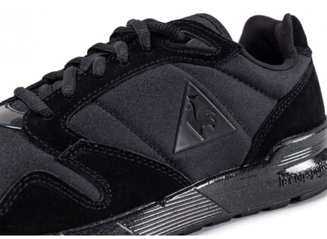 Chaussures Le Coq Sportif Omega X W Sparkly Midsole vue dessus
