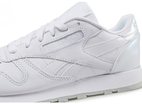Reebok Classic Leather L W Blanche