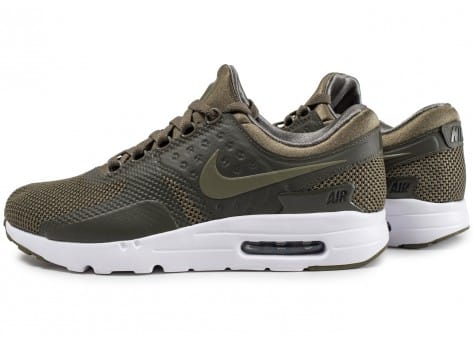 Nike Air Max Zero Essential Baskets pour Homme: