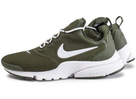 chaussure nike presto fly femme