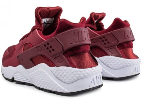 Nike Air Huarache Run bordeaux