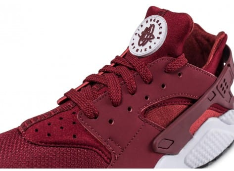 a3d06df5c9cbf Homme Air Chausport Nike Bordeaux Huarache Run Baskets Chaussures YUxqRdz
