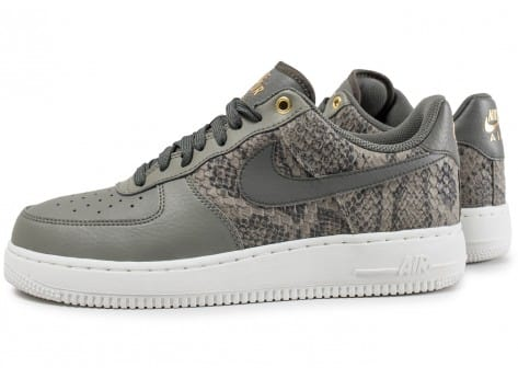 Nike Air Force 1 '07 '07 '07 Lv8 Grise Chaussures Baskets Homme Chausport 89ee8b