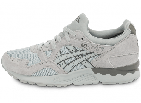 the latest a47e9 b0597 Homme V Chausport Gel Baskets Out Lyte Grise Chaussures Asics Lights UBxf8xq