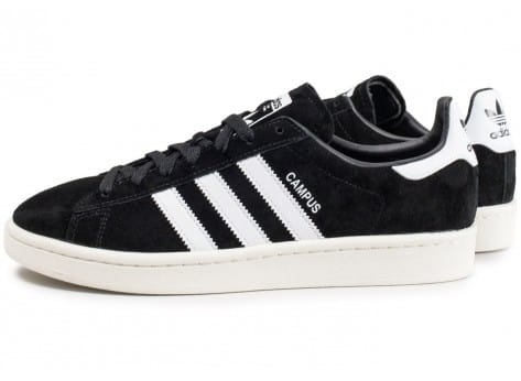 Chausport Chaussures Campus Adidas Noire Homme Baskets bYeW2HED9I