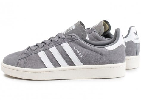 Adidas Originals Baskets Campus Gris ujWvG