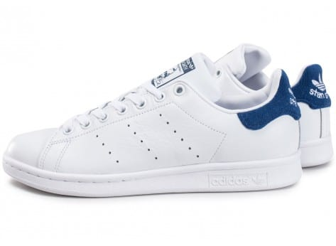 adidas stan smith homme marine