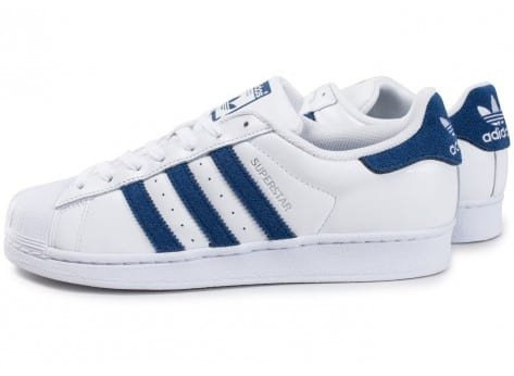 adidas paire blanche