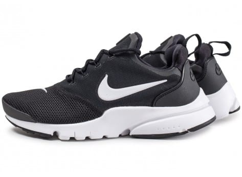 Nike Presto Fly Junior noire
