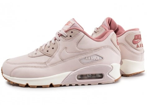 Nike Air Max 90 W Leather rose 4.8 4 avis