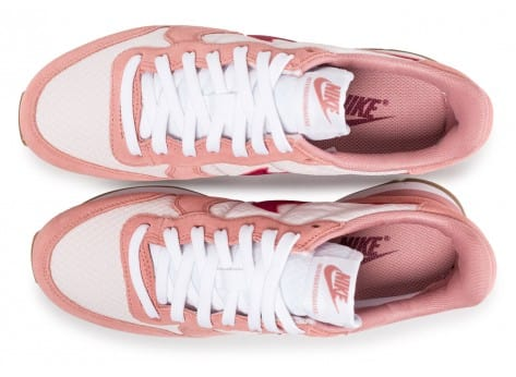 Chaussures Nike Internationalist W rose vue arrière