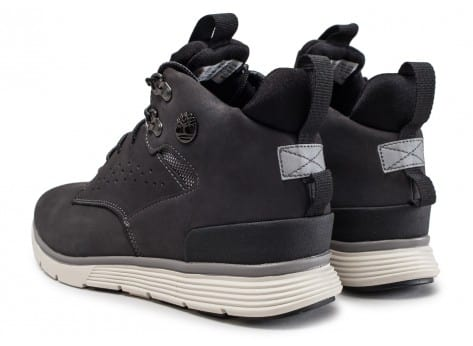 Chaussures Timberland Killington Chukka anthracite vue dessous