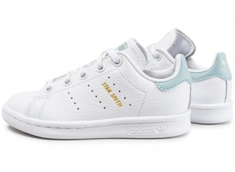 adidas stan smith scratch enfant