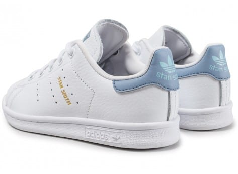 basket femme adidas stan smith pastels