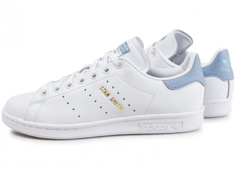 basket adidas stan smith junior
