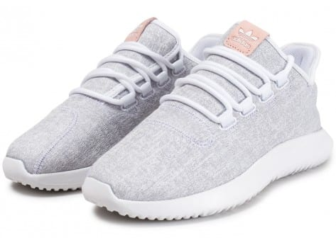 ... Chaussures adidas Tubular Shadow W grise vue intérieure ...