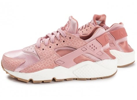 Nike Air Huarache Run Premium rose